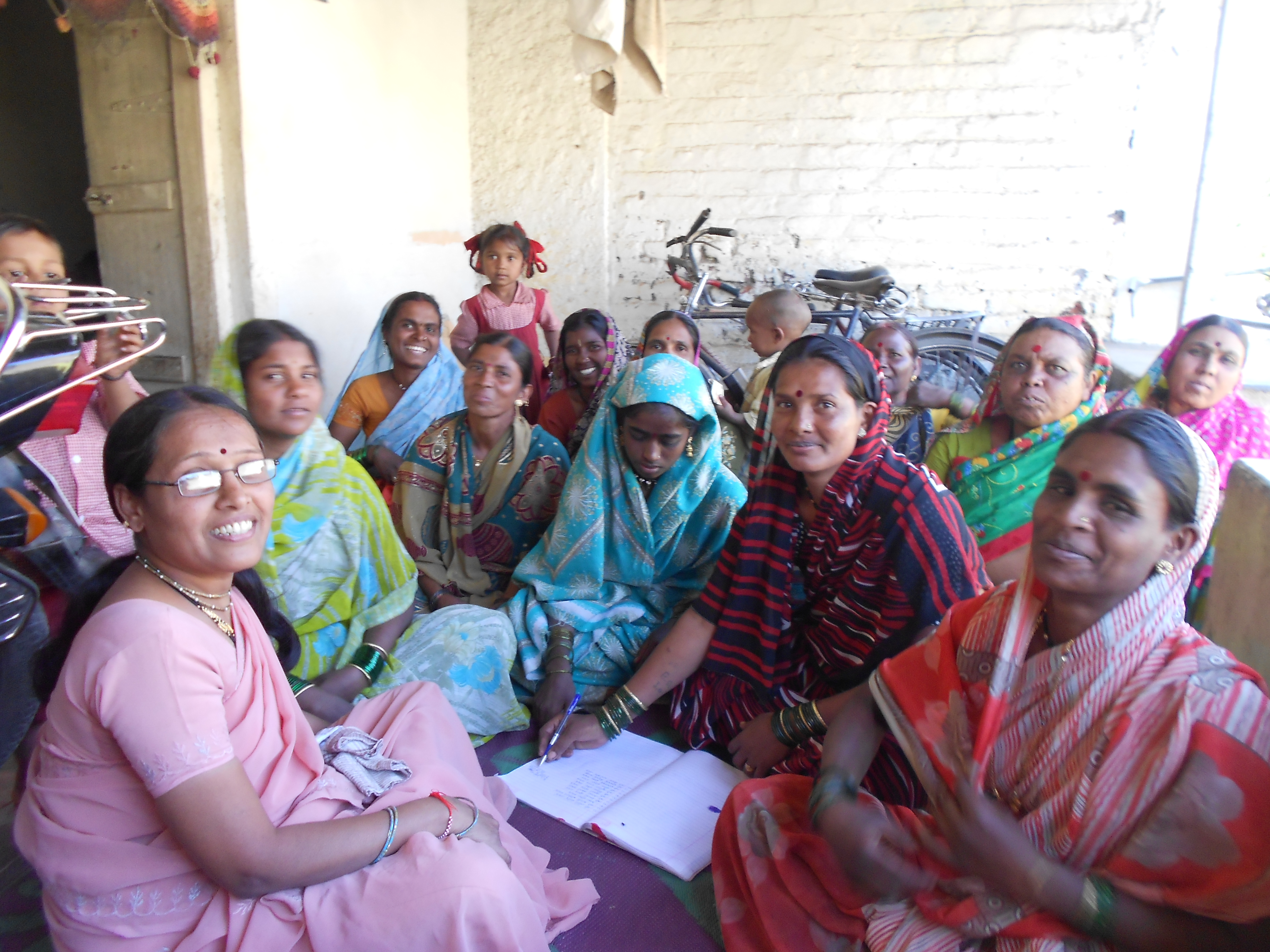 thesis on self help groups in india Self-help groups in india: empowering rural women and eradicating poverty thesis submitted in partial fulfilment of the requirements for the joint academic.
